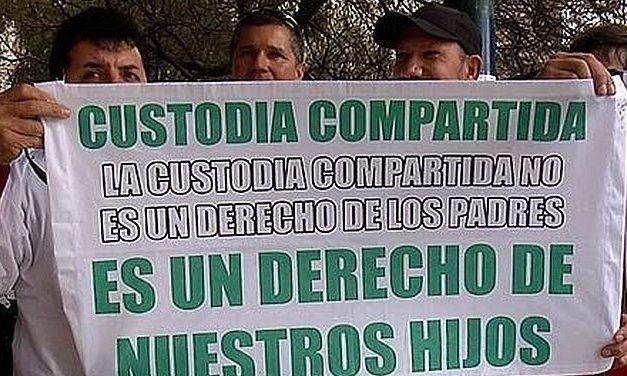 """""""En Uruguay el padre luego del divorcio es un mero visitante del hijo"""""""
