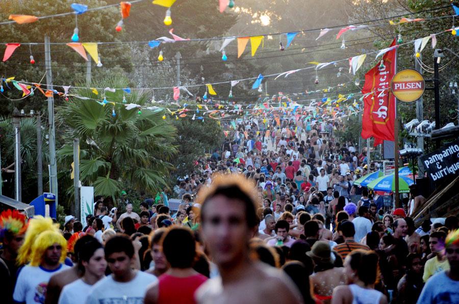 """Vecinos de La Pedrera buscan suspender el Carnaval: """"lo que pedimos es que nos escuchen"""""""