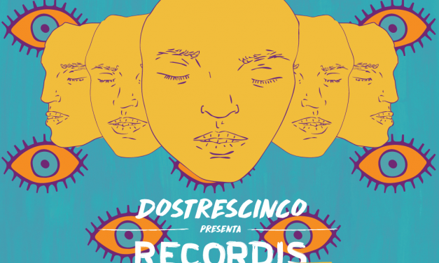 """DosTresCinco presenta su nuevo trabajo """"Recordis"""""""