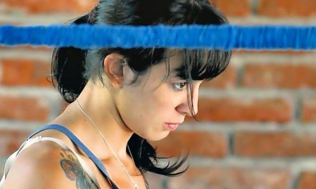 Chris Namús peleará  frente a la argentina Yamila Reynoso