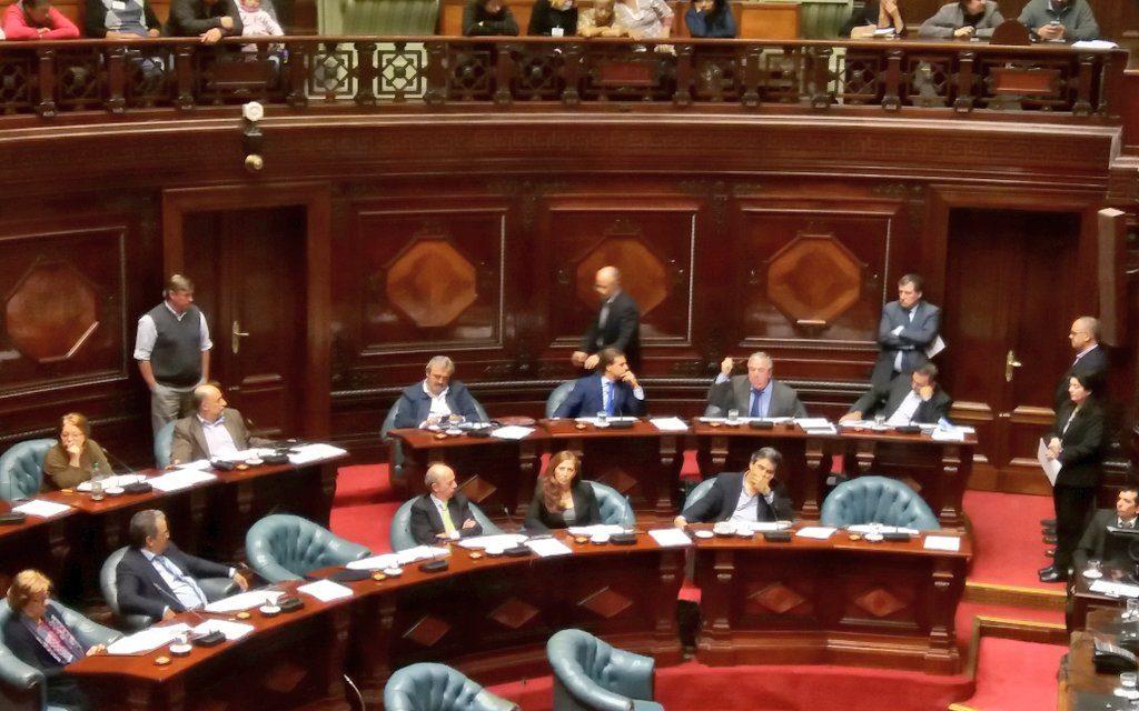 La otra cara sobre el debate del subsidio a Sendic