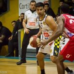 Larre Borges venció a Welcome