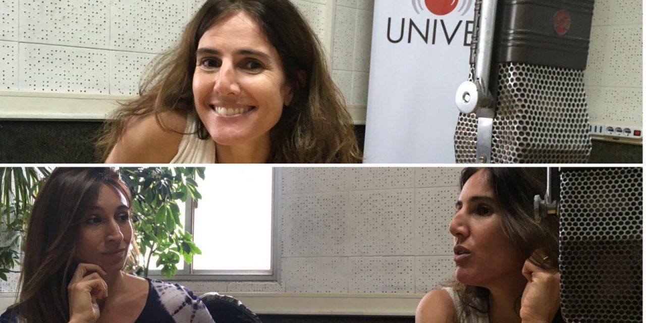 Yoga con la profe Alejandra Calcaterra