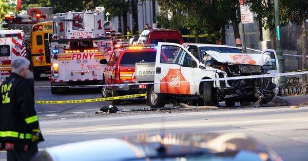 Estados Unidos: 10 muertos y 16 heridos en el segundo tiroteo en 24 horas