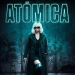 """""""Atómica"""": un comic devenido en original"""