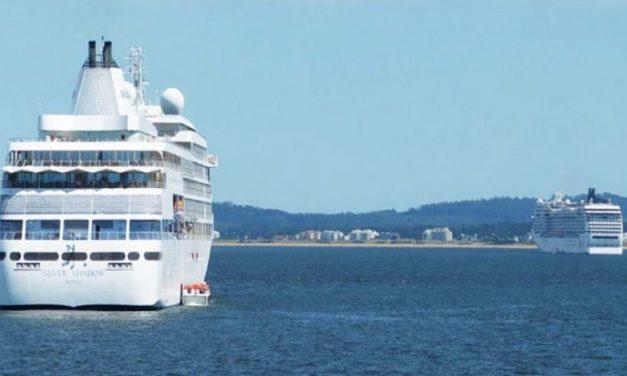 Presencia de cruceros crecerá un 24% en la próxima temporada