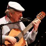 A los 78 años falleció Daniel Viglietti