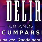 """""""El Delirio"""" 100 años de La Cumparsita que copará el Centenario en Noviembre"""