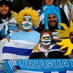 ¡Hoy juega Uruguay por un boleto a Rusia! Relata Kesman