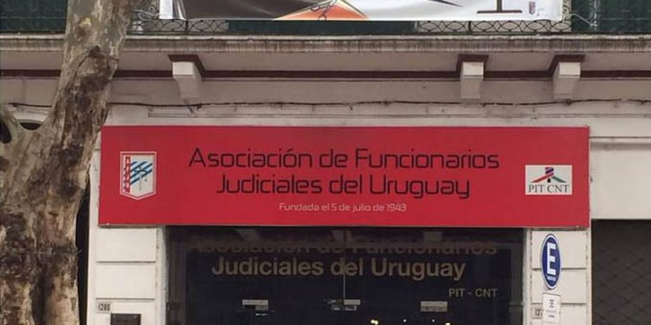 Funcionarios judiciales piden que se llenen 643 vacantes y evitar sobresaturación laboral