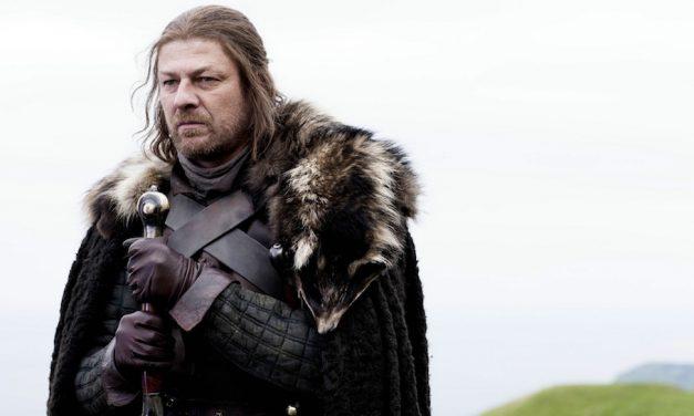 Game of Thrones: La trágica historia de amor del joven Ned Stark