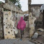 La ONU premia a nigeriano que ayuda a niños afectados por el terrorismo