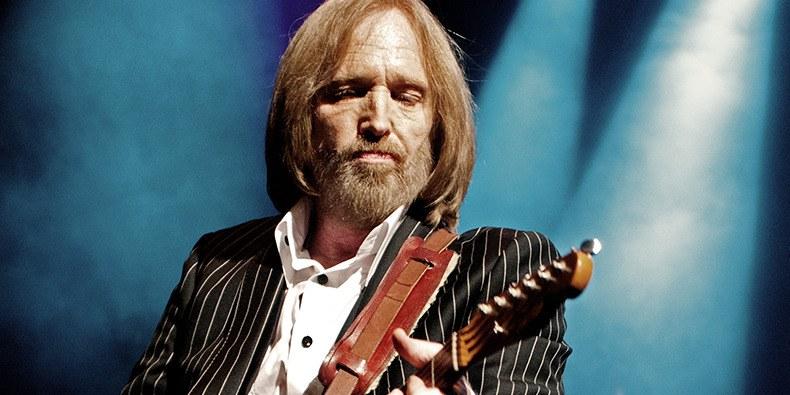 Se fue Tom Petty un grande presente en CAFÉ EXPRESS