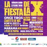 Se baja Marcelo D2 de la Fiesta de la X, anuncian a El Cuarteto de Nos