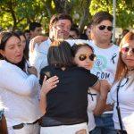 Familiares del bebé fallecido en Salto esperan la Historia Clínica