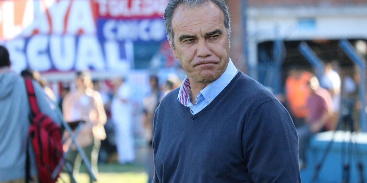 """""""Hoy me acuerdo de lo que pasó con El Tanque Sisley y River Plate"""""""