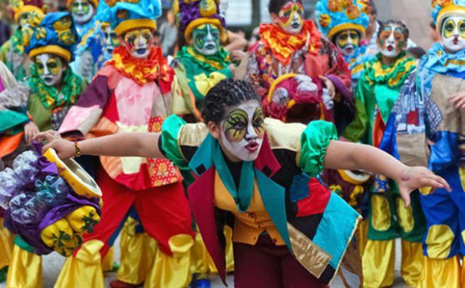 """El desfile inaugural de Promesas tendrá su """"Fiesta"""""""