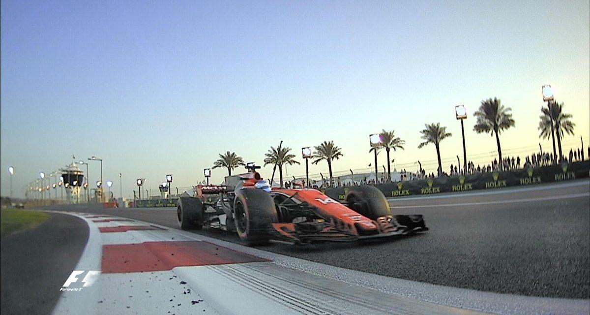 La Fórmula 1 cierra su temporada