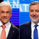 Chile: Piñera y Guillier medirán sus fuerzas en segunda vuelta