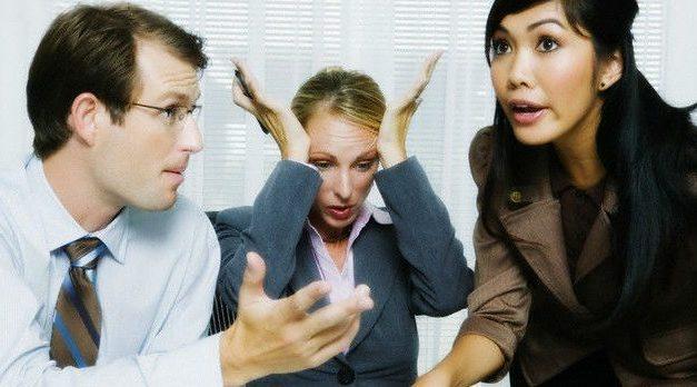 Como manejar conversaciones difíciles en el trabajo