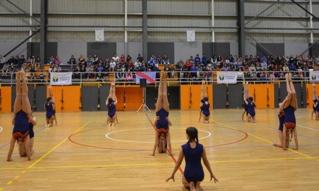 Inauguraron Gimnasio Polideportivo ejemplar en Las Piedras
