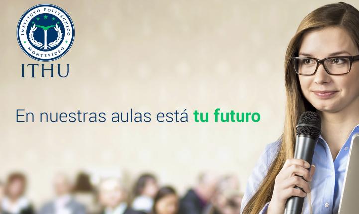 Nueva generación de estudiantes del ITHU