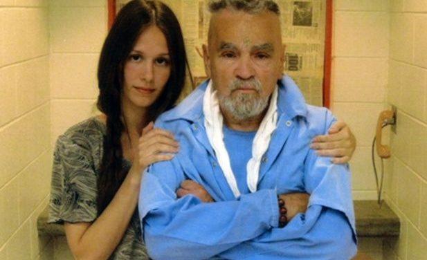 La muerte de Charles Manson