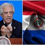 ¿Vazquez es Presidente de Paraguay?