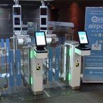 Dirección de Migración añadirá dos pasarelas electrónicas en aeropuerto