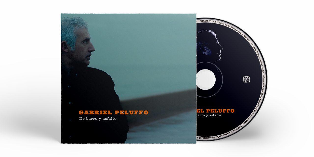 Peluffo y su show lanzamiento del álbum DE BARRO Y ASFALTO