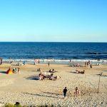 Playas de Canelones: instalan 30 puestos más de Guardavidas
