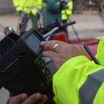 Radares móviles controlan velocidad en la Rambla de Canelones