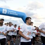 5.000 participantes en la San Felipe y Santiago