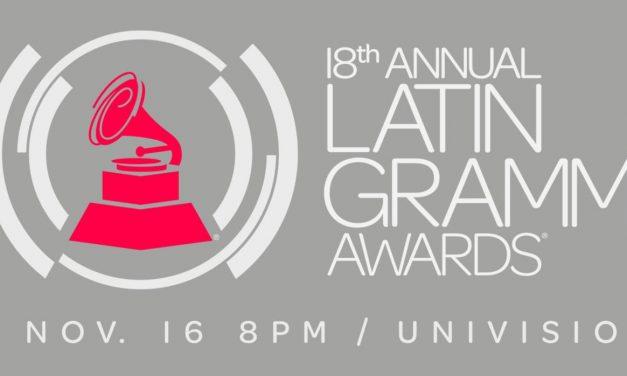 Despacito arrasó en los Grammy Latino