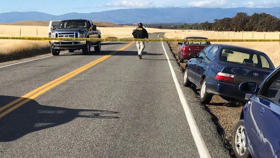 Tiroteo en escuela de California deja 5 muertos