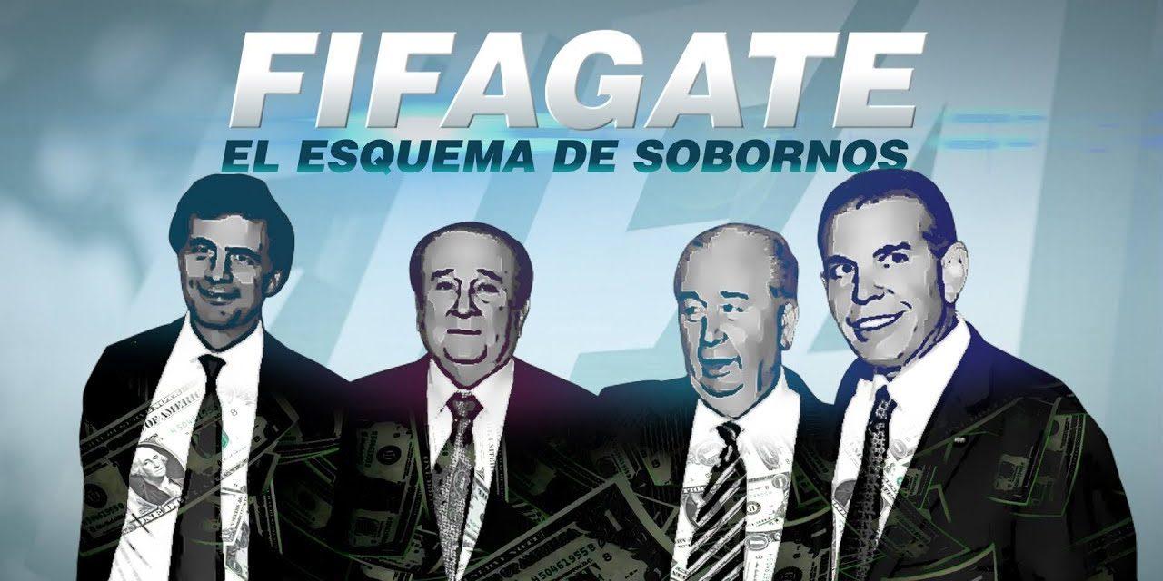 """""""No hay ninguna prueba contra Casal"""" Ken Bensinger sobre el FIFA gate"""
