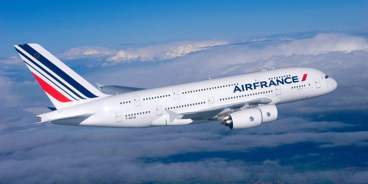 Air France – KLM y GOL instalan nuevas frecuencias en Uruguay