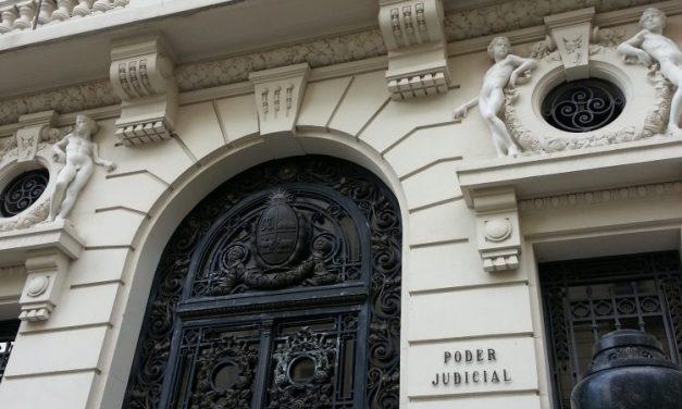 Jueza uruguaya falló a favor de niña con atrofia muscular espinal y dedicó emotivo mensaje en su sentencia