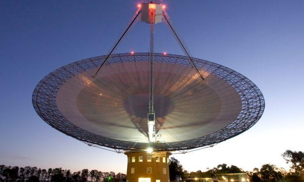 Uruguay ingresará en la red mundial de Radiotelescopios