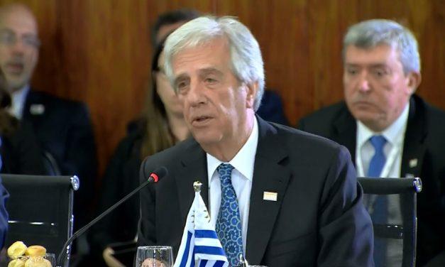 La Federación Rural no se presentó a la reunión con Vázquez