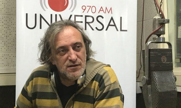 """Roberto Suárez: """"el uruguayo es un ser deprimido con unos tiempos eternos"""""""