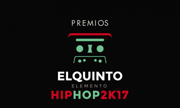 Hoy entregan Premios Al Hip Hop 2017 – Quinta edición – en Sala Zitarrosa