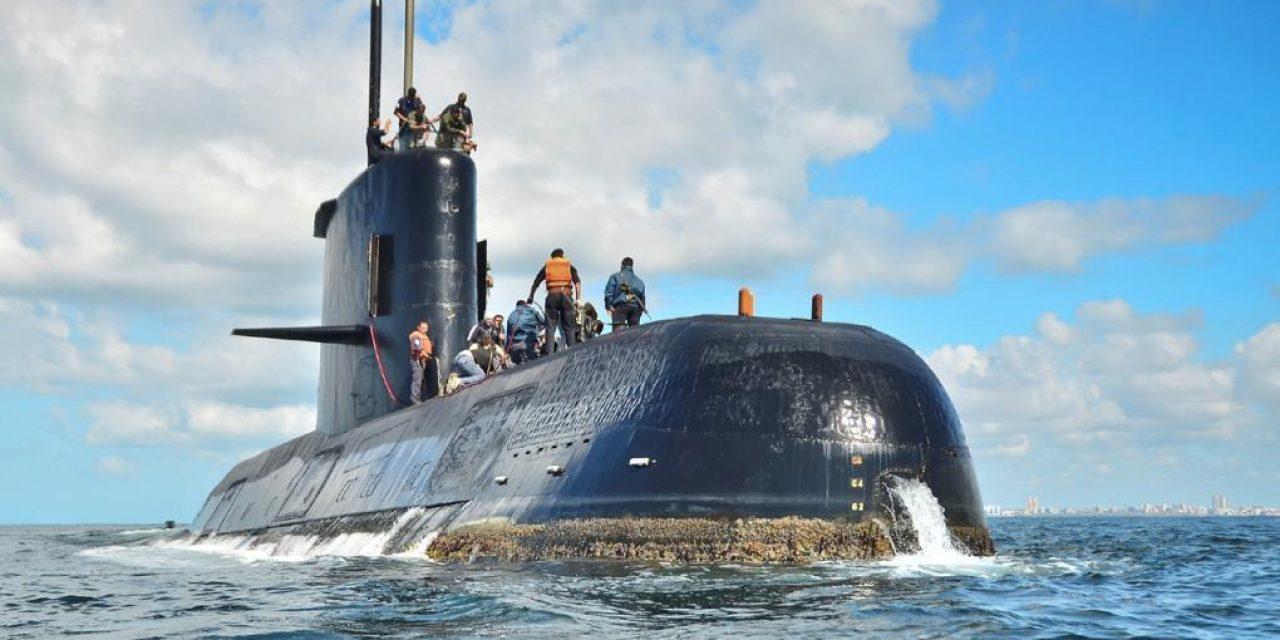 La ciencia detrás del submarino ARA San Juan