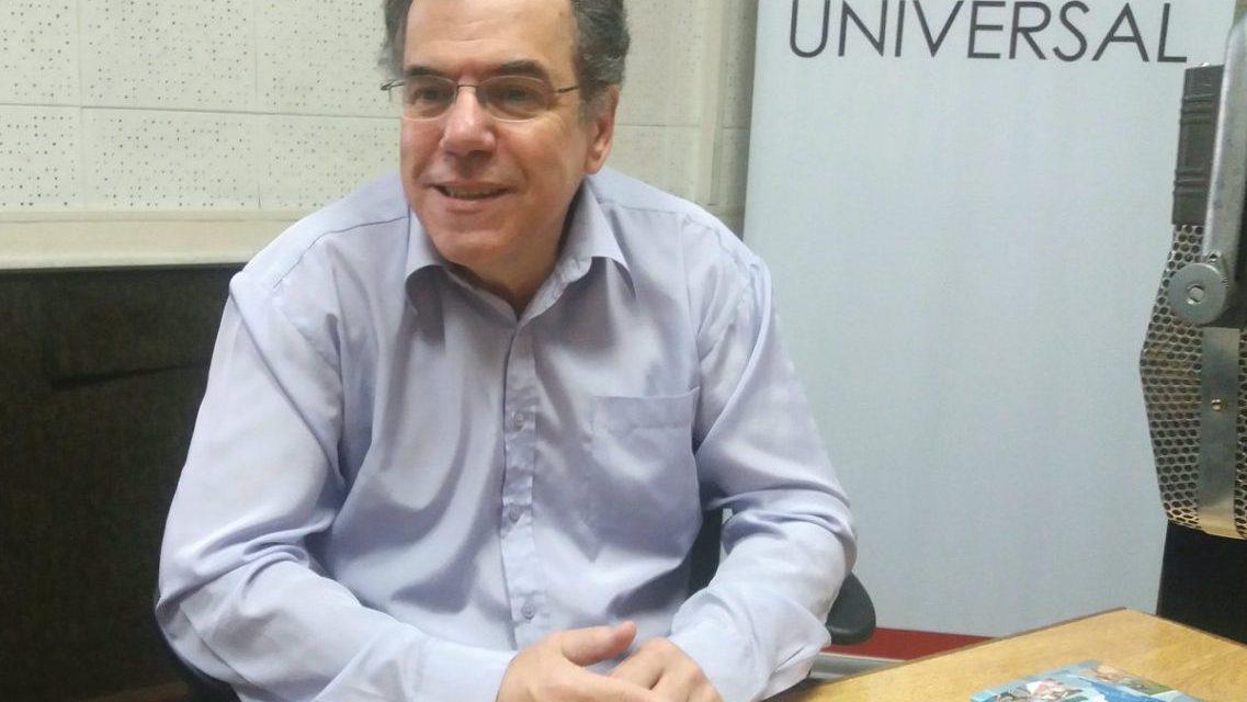 """""""El problema de Uruguay no será el empleo sino la capacitación para trabajar"""""""