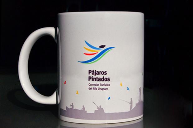 Montes del Plata adhirió al Corredor de los Pájaros Pintados