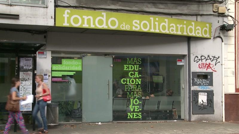 Fondo de Solidaridad convoca a estudiantes a postular para sus becas 2018