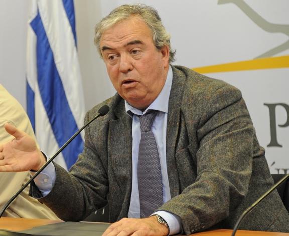 Partido Nacional sin votos para sancionar a Bascou y con pedidos de renuncia a Heber