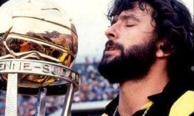 La consagración de Peñarol en Japón cumple 35 años