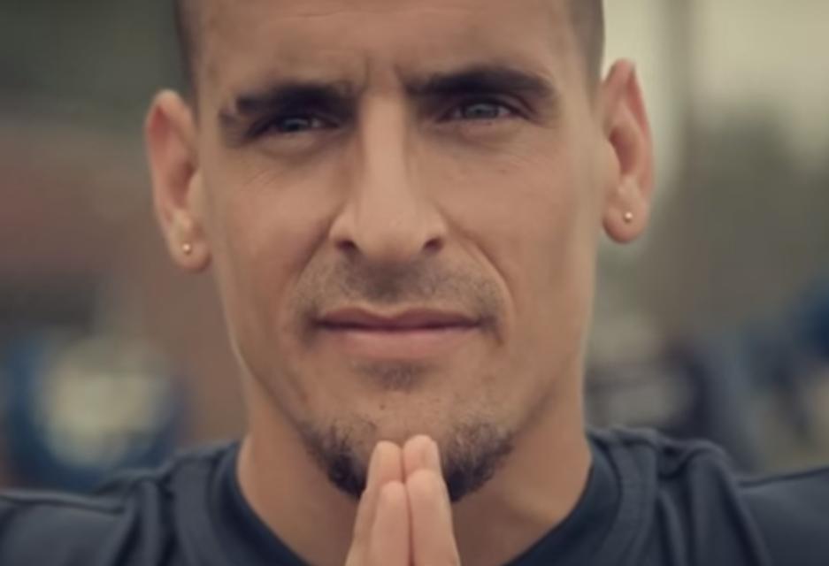 Premio Hip Hop nacional a Federico Gonzalez, desde la cárcel (#video)