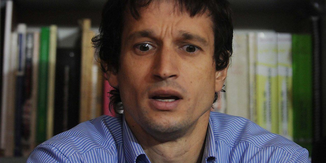 Lagomarsino procesado como partícipe necesario del homicidio de Nisman